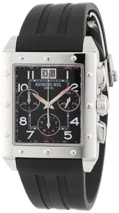 Raymond Weil Tango Mens Watch 48811-SR-05200 Price Β£1395 http://www.thesterlingsilver.com/product/armani-ar2447-43mm-stainless-steel-case-black-leather-mineral-mens-watch/ http://www.thesterlingsilv