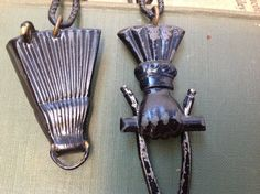 Victorian Hand Skirt Lifter with Fan all by PeetsLittlePicker