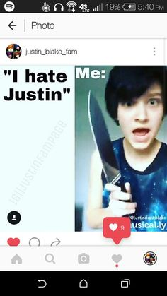 Love this edit go follow my fam page instagram @justin_blake_fam