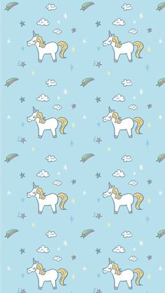 Ocean Wallpaper, Travel Wallpaper, Kawaii Wallpaper, Pastel Wallpaper, Tumblr Wallpaper, Mobile Wallpaper, Wallpaper Backgrounds, Unicorns Wallpaper, Cellphone Wallpaper