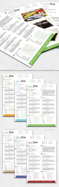 Minimal resume template available in MS Word Doc, Docx, PSD Free - resume templates word doc