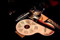Tastingbook - Whisky Tasting Notes // Herr Lutz