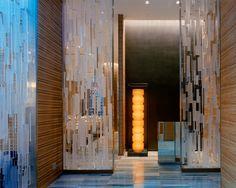 Interior Design Inspiration: Best Interior Designers - Yabu Pushelberg #interiordesign #luxurydesign See more at: http://www.bestinteriordesigners.eu/top-interior-designers-yabu-pushelberg/