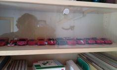 Adding a showcase display in Billy bookshelf - IKEA Hackers