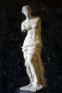 Wenus z milo