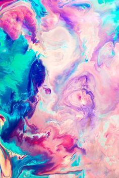 Blush Canvas Print by Kimsey Price