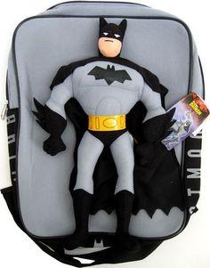 BATMAN Childrens Backpacks Rucksacks Kids Bags Backpack Rucksack Bag Girls Boys School Bags Toy by Batman, http://www.amazon.co.uk/dp/B009VZR4VI/ref=cm_sw_r_pi_dp_xx8Wtb062YCT1