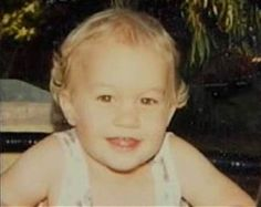 Baby Heath Ledger