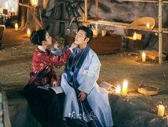 Suga) - Eight Kang Ha Neul Moon Lovers, Scarlet Heart Ryeo Wallpaper, Moon Lovers Drama, Kang Haneul, Drama 2016, Handsome Prince, Happy Pills, Bts Aesthetic Pictures, Drama Film