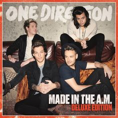 Made In the A.M. (Deluxe Edition) One Direction Genre: Pop https://itunes.apple.com/it/album/made-in-a.m.-deluxe-edition/id1040170924?app=music&ign-mpt=uo%3D4
