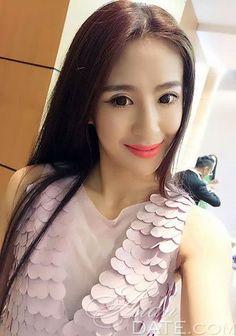 Imagens bonitas: conheça mulher asiática Dinaxin (Alice)