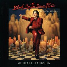 Michael Jackson - Blood on the Dancefloor