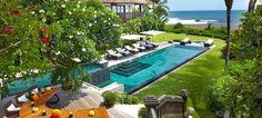 Canggu luxury holiday rental, Luxury Beachfront Canggu | Amazing Accom Bali Luxury Villas, Luxury Villa Rentals, Canggu Bali, Luxury Accommodation, Luxury Holidays, Luxurious Bedrooms, Tgif, Travel Destinations, Ootd