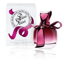 Ricci Ricci, ¿de quién?, de Nina Ricci