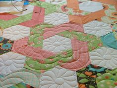 Does anyone know this quilt pattern or where I can find it?