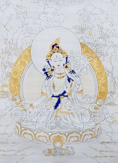 "buddhazen101: "" Tara """