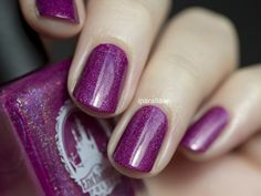 Enchanted Polish - Love Potion (The Art of Magic Collection)