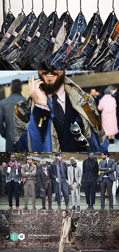 Inaugurato il Pitti Immagine Uomo 87, la manifestazione internazionale di riferimento per la moda maschile e i percorsi di lifestyle contemporaneo.