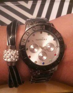 Mi Reloj Pandora