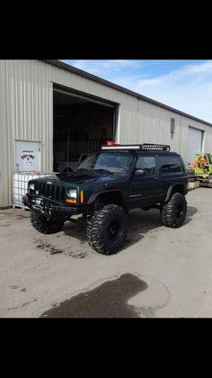 Jeep Wrangler Yj, Jeep Cj, Jeep Truck, Jeep Grand Cherokee Zj, Cherokee Sport, Jeep Garage, Jeep Xj Mods, Old Jeep, Custom Jeep