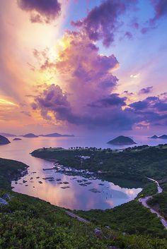 Clear Water Bay |Brian H.Y  (Short-term work adventures with Hong Kong #startups: https://jobbatical.com/explore/Hong+Kong)