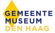 Logo gemeente museum Den Haag