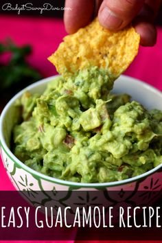 Easy Guacamole Recipe ~ April 2015 I didn't even put the entire 1/2 t of pepper, and it was still too much for us. After it sit overnight it was hardly noticeable. I didn't use cayenne either ~