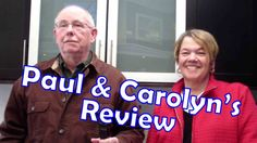 Your Home Center-Carolyn and Paul's Review #yourhomecenter #customerreviews #bathroomdesign #bathroomremodelng #bathroommakeover