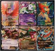 Image result for mega pokemon cards