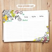Good Free of Charge printables recipe cards Thoughts By the end of this past year, I was on the huntwith regard to a wonderful planner. I have to get looked by way. Daily Calendar, Kids Calendar, 2021 Calendar, Printable Christmas Cards, Christmas Greeting Cards, Christmas Greetings, Christian Cards, Printable Calendar Template, Monthly Planner