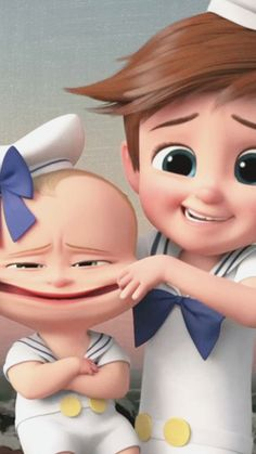 보스 베이비 : 네이버 블로그 Cute Cartoon Boy, Cute Cartoon Pictures, Cute Love Cartoons, Baby Cartoon, Cartoon Pics, Cartoon Wallpaper Hd, Abstract Iphone Wallpaper, Disney Phone Wallpaper, Baby Wallpaper