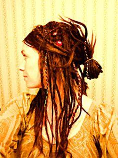 Loving my dreads! #dreadstop