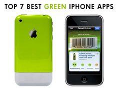 top-7-best-green-iphone-apps
