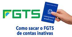 O Fundo de Garantia por Tempo de Serviço, ou simplesmente FGTS, é um direito, garantido por lei, para toda pessoa que trabalha com carteira ...