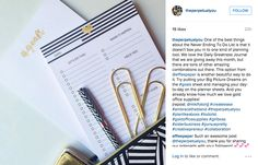 Share the love! Share #effiespaper - we are so thrilled people are learning about us and loving our new products! Purchased and effie's paper product recently? Post it on IG and we'll feature you! Thanks for the love @theperpetualyou!