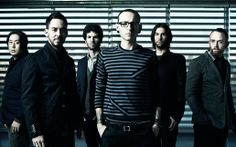 Linkin Park Band Members