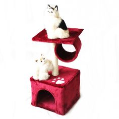 Vedem Cat Kitten Play Tree Scratcher Furniture Post Scratching Board Roller House Bed >>> Check this awesome product by going to the link at the image. (This is an affiliate link and I receive a commission for the sales) Kittens Playing, Cats And Kittens, Pet Cats, Pets, Cat Training Pads, Cat Shedding, Cat Scratching Post, Cat Fleas, Cat Accessories