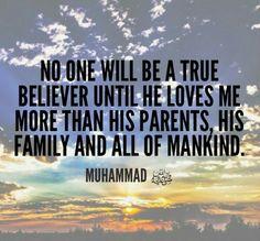Prophet Muhammad sav