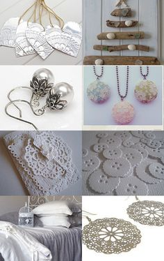 sweet and simple etsy treasury--Pinned with TreasuryPin.com