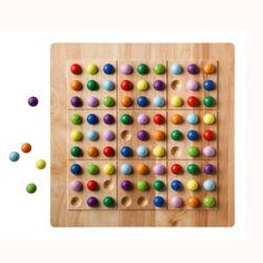 Colorku - Un nouveau défi pour les neurones ! - 35 €