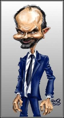 Fab-Caricatures's Portfolio on Wittygraphy