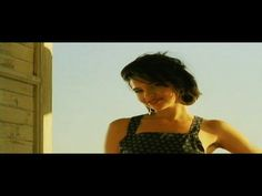 Betty Blue, beautiful but very dramatic movie. Still makes me cry when I watch it