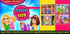 Special and Upto Off on Most Mothers Day Offers, Android Source Code, Most Popular Games, Losing A Dog, Best Android, Dogs And Puppies, Coding, Templates, Stencils