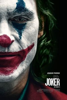 Joker Directed by Todd Phillips - starring Joaquin Phoenix, Robert De Niro et al, presnted by Box Office Films - film and movie box office details with weekly chart and lifetime grosses. Vote films up or down and leave your comments. Art Du Joker, Le Joker Batman, Der Joker, Joker And Harley, Joker Comic, Superman, Gotham Joker, Batman Arkham, Batman Art