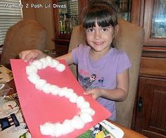 15 creative ways to practice letter formation - more than just pencil & paper