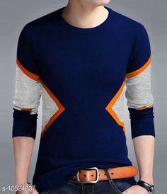 Tshirts Mens T-shirt Fabric: Cotton Sleeve Length: Long Sleeves Pattern: Self-Design Multipack: 2 Sizes: S (Chest Size: 36 in Length Size: 27 in)  XL (Chest Size: 42 in Length Size: 28.5 in)  L (Chest Size: 40 in Length Size: 28 in)  M (Chest Size: 38 in Length Size: 27.5 in)  XXL (Chest Size: 44 in Length Size: 29 in)  Country of Origin: India Sizes Available: S, M, L, XL, XXL   Catalog Rating: ★4 (389)  Catalog Name: Trendy Partywear Men Tshirts CatalogID_1923003 C70-SC1205 Code: 843-10524637-228