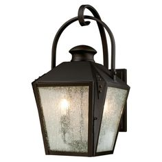 Westinghouse Valley Forge Oil Rubbed Bronze 2-Light Outdoor Wall Mount Lantern-6321500 - The Home Depot