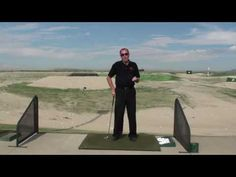Dan Shauger Master of his (New Golf Swing)Dan Streaming/16 Different For...