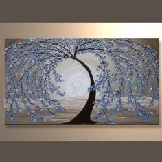 O beautiful tree, protect me, keep me strong, keep me flexible, keep me grounded in hope. Cancer is a temporary blip on my life screen. I will make it! Image unknown