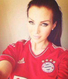 Keep Calm and support Munich-t-shirt-fans ultras collection Bavière hooligans
